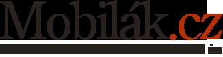 Logo portálu Mobilák.cz