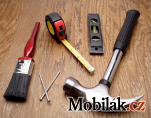 Mobilák.cz - Mobilní domy a jejich každoroční jarní údržba