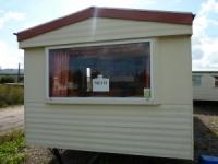Mobilní dům Atlas Solara r.v. 2006 !!!