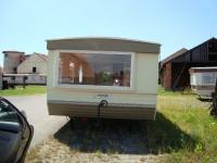 Mobilní dům COSALT TORINO
