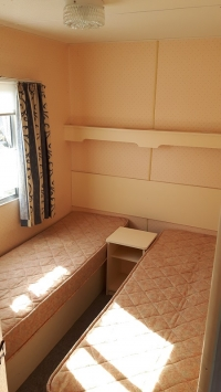 Mobilní dům Cosalt Torino 28