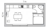 Mobilní dům MOBILEHOUSE BASIC