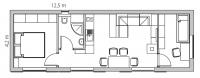 Mobilní dům MOBILEHOUSE LIFE