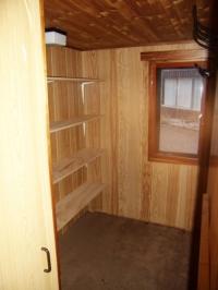 Mobilní dům Mobilheim,dřevěná chata+KLIMA