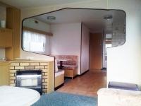 Mobilní dům Mobilní dům Horizon 1000D