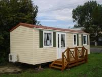 Mobilní dům Nový Sun Roller Silba