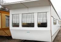 Mobilní dům SILVERINE
