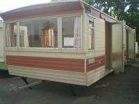 Mobilní dům Torino