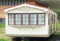 Mobilní dům WILLERBY GRANADA